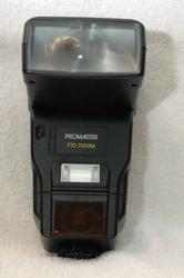 Promacter FTD 7000M TTL Dedicated Flash для Nikon